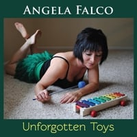 Angela Falco | Unforgotten Toys