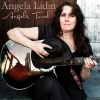 Angela Lidin | Angels Touch