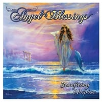 Various Artists | Angel Blessings (Benefiting Hospice)