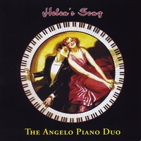 The Angelo Piano Duo | Helen's Song