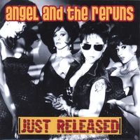 Angel and the Reruns | Just released!
