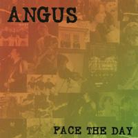 Pochette de l'album pour Face the Day