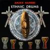 Anjey Satori: Ethnic Drums