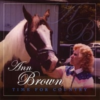Ann Brown | TIME FOR COUNTRY