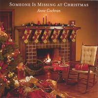 Someone Is Missing At Chris... - Anne Cochran