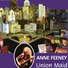 Anne Feeney: Union Maid