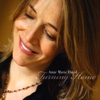 Anne Marie David: Turning Home