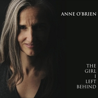 Anne O'Brien | The Girl I Left Behind