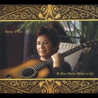 Anne Price | A Few More Miles to Go
