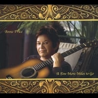ANNE PRICE: A Few More Miles to Go