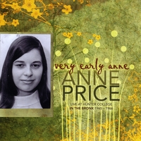 Anne Price | Very Early Anne