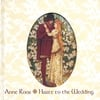ANNE ROOS: Haste to the Wedding