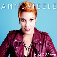 Anne Steele | What's Mine