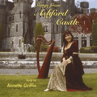 Annette Griffin | Songs From Ashford Castle