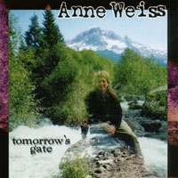 Anne Weiss | Tomorrow's Gate