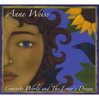 Anne Weiss | Concrete World and the Lover's Dream