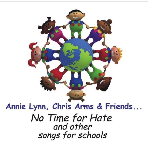 Annie Lynn, Chris Arms & Friends | No Time for Hate and