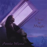 Annie Wenz | Time is Magic