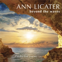 Ann Licater | Beyond the Waves