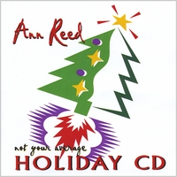 Ann Reed | Not Your Average Holiday