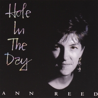 Ann Reed | Hole In The Day