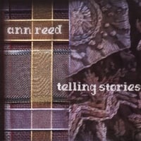 Ann Reed | Telling Stories