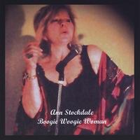 Ann Stockdale : Boogie Woogie Woman