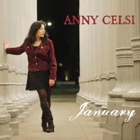 Anny Celsi: January
