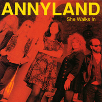 Annyland: She Walks In