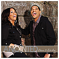 Anointed | Victorious