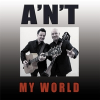 A'n't, Torsten Bähring & Ace Griffin | My World