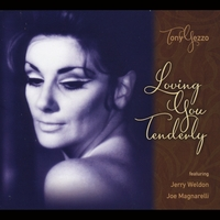 Tony Yezzo | Loving You Tenderly