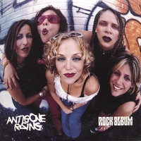 Antigone Rising | Rock Album