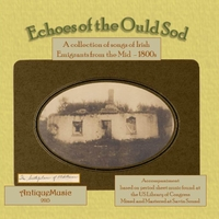 Various Artists | Echoes of the Ould Sod