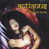 Pochette de l'album pour Ramayana