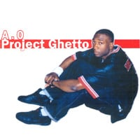 Dre' Murray | Project Ghetto