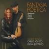 Carlo Aonzo, Elena Buttiero: Fantasia Poetica