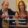 Carlo Aonzo, Elena Buttiero: Il Mandolino Italiano nel Settecento - The Eighteenth-Century Mandolin