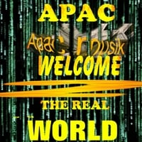 Apac: Welcome to the Real World