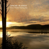 Apache Blanket | Every Wistful Waiting Star