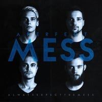 A Perfect Mess | Alwaysexpectthemess
