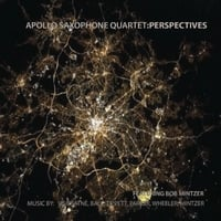 Apollo Saxophone Quartet | Perspectives