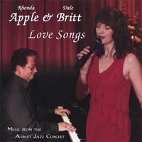 Rhonda Apple and Dale Britt | Love Songs