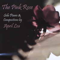 April Lea | The Pink Rose