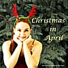 April Spencer: Christmas in April