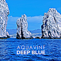 Aquavine | Deep Blue