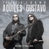 Aquiles Priester & Gustavo Carmo | Our Lives, 13 Years Later...