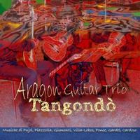Aragon Guitar Trio: Tangondo