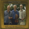 Albemarle Ramblers: Gentleman From Virginia