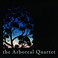 Arboreal Quartet | the Arboreal Quartet